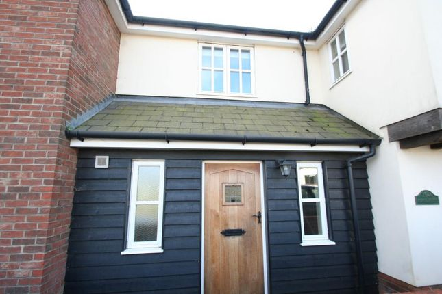 Thumbnail Flat to rent in Maldon Road, Tiptree, Colchester
