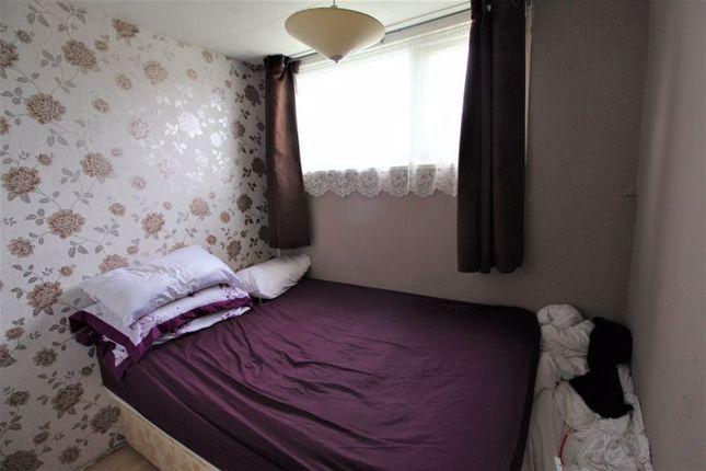 Bedroom 1 of Hawaii Beach Bungalows, Newport, Hemsby, Great Yarmouth NR29