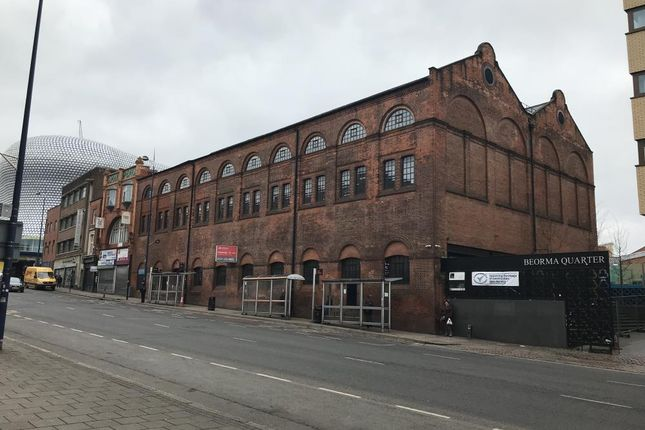 Thumbnail Office to let in Beorma Quarter, Digbeth