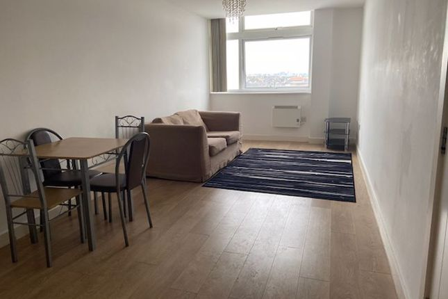 Thumbnail Property to rent in High Street, Edgware