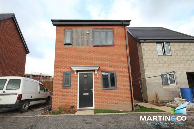 Thumbnail Detached house to rent in John Guest, Smethwick