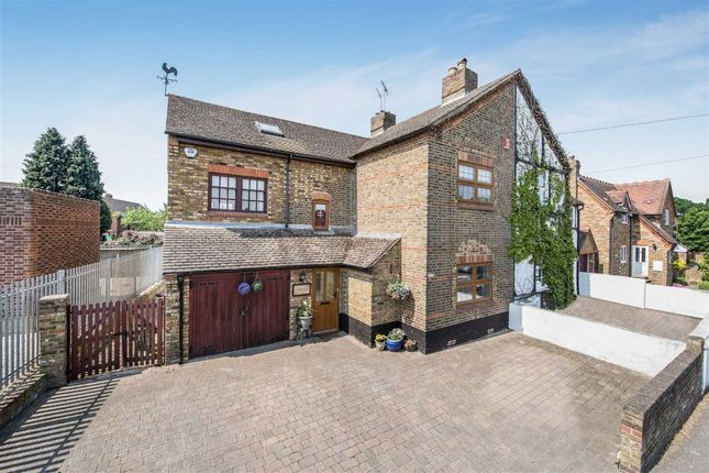 Thumbnail Semi-detached house for sale in Colham Green Road, Hillingdon, Middlesex