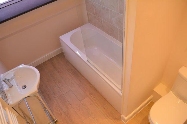 Bathroom of Knowl Road, Golcar, Huddersfield HD7
