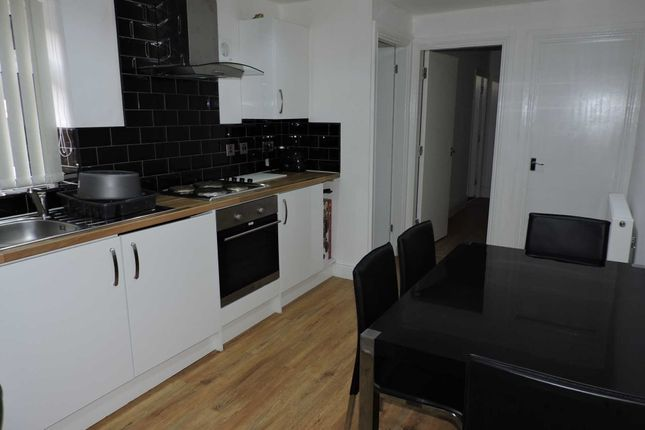 Shared accommodation to rent in Grange Road, Middlesbrough