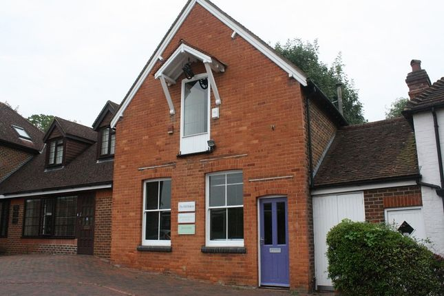 Thumbnail Office to let in The Old Bakery, Collins Court, 39 High Street, Cranleigh