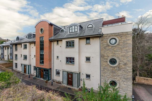 Thumbnail Flat for sale in 49/3 West Mill Road, Edinburgh