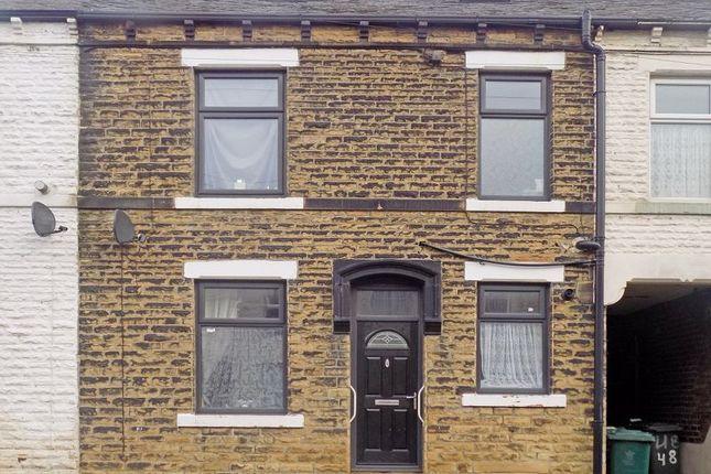 External of Southampton Street, Bradford BD3