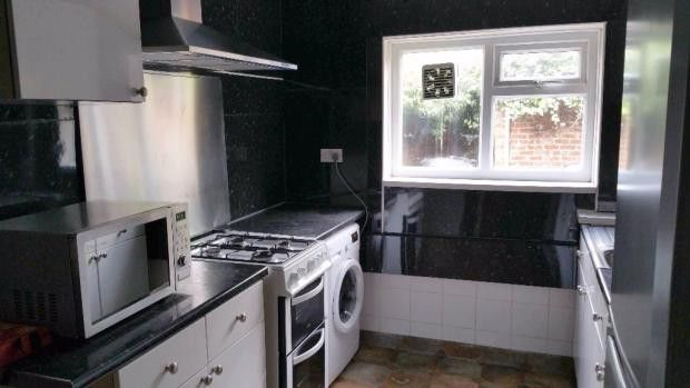 Thumbnail Terraced house to rent in Brunswick Street, Sheffield, South Yorkshire