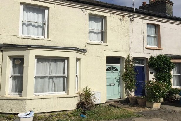 Thumbnail Property to rent in Devonshire Mews, Devonshire Road, Cambridge
