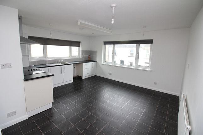 Thumbnail Flat to rent in Flat 1, 9-17 Waterloo Road, Hakin, Milford Haven