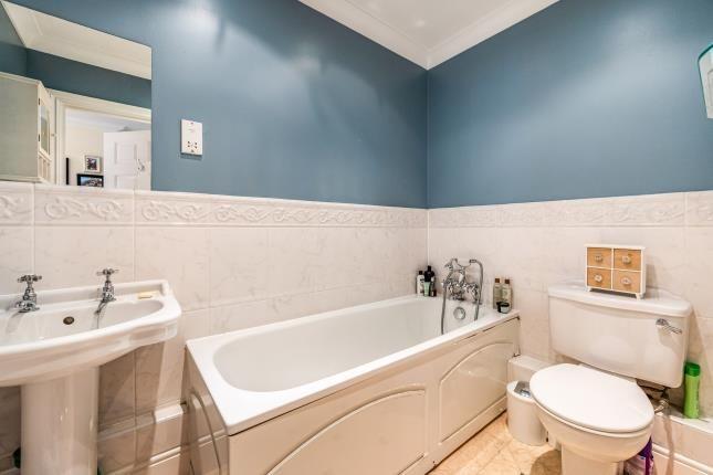 Bathroom of Lavender Close, Leatherhead, Surrey KT22