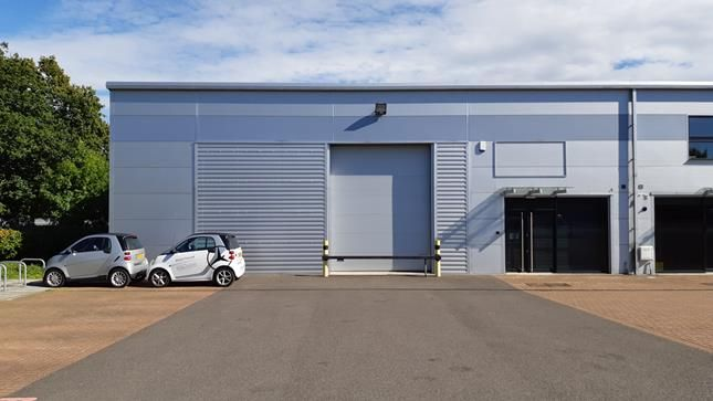 Thumbnail Light industrial to let in Unit 12, Waterhouse Business Park, 4 Cromar Way, Chelmsford, Essex