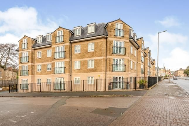 2 bed flat for sale in The Hub, Caygill Terrace, Halifax, West Yorkshire HX1