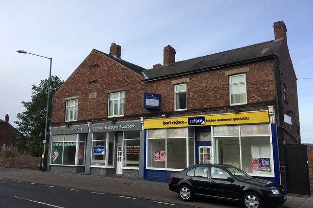 Thumbnail Retail premises to let in 616-620 Durham Road, Low Fell
