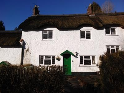 Thumbnail Commercial property to let in 2, Castle Hill, St Fagans, Cardiff