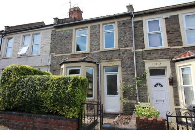 2 bed terraced house for sale in Thicket Avenue, Fishponds, Bristol