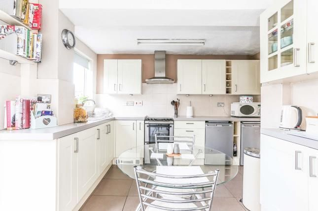 Kitchen of Cooks Lane, Kingshurst, Birmingham, West Midlands B37