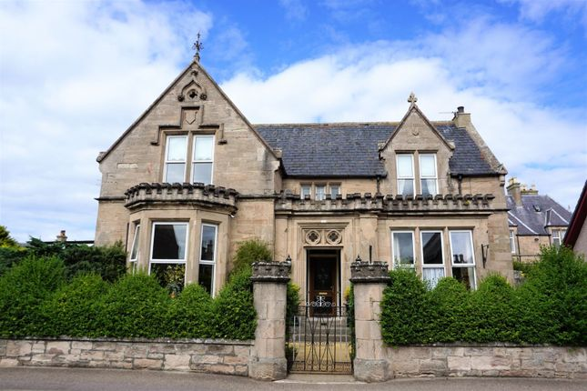 Thumbnail Semi-detached house for sale in 4 Waverley Road, Nairn