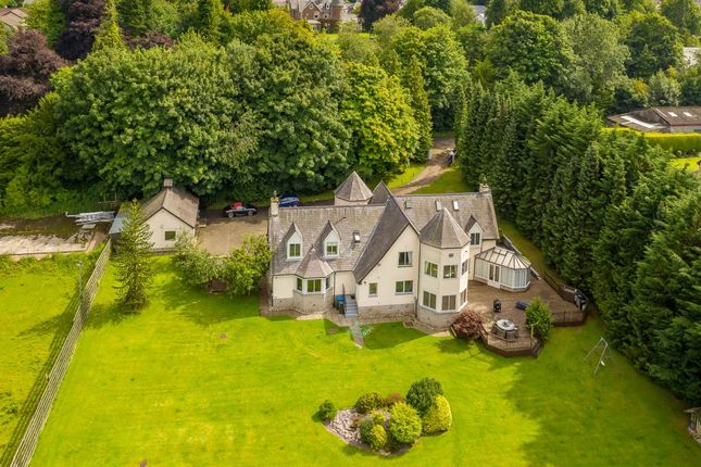 Thumbnail Property for sale in Castleton Road, Auchterarder