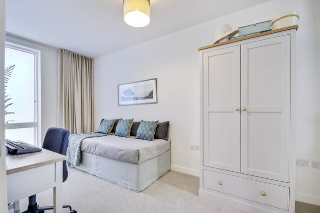 1 bedroom flat for sale in Cheviot Gardens, 4A Thornlaw Road, London