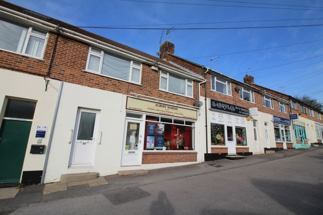Thumbnail Flat for sale in Moorland Parade, Moorland Way, Upton, Poole