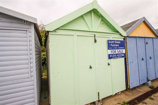 Property for sale in First Avenue, Clacton-On-Sea