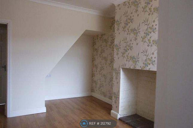 Thumbnail Terraced house to rent in Dalestorth Street, Mansfield