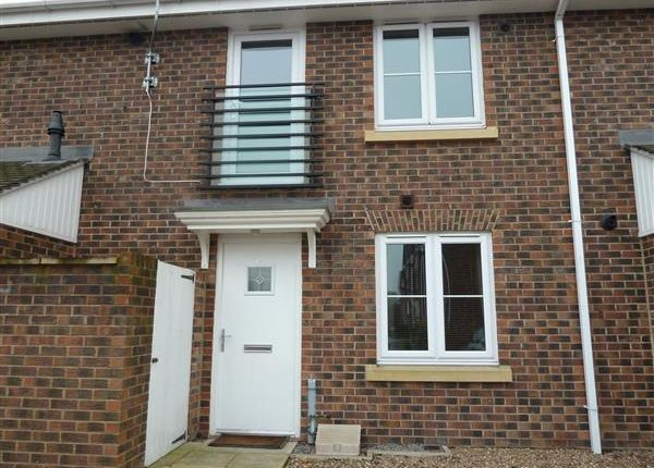 Thumbnail Town house to rent in Bolling Mews, Castleford
