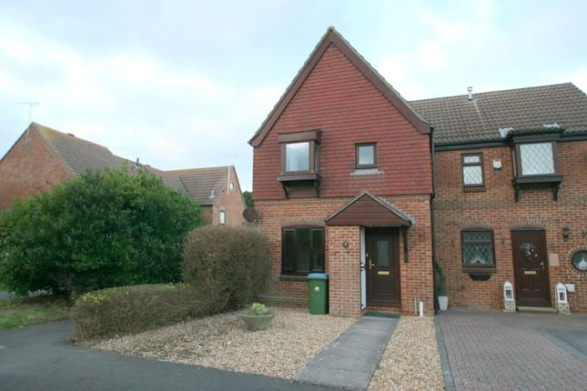 1 bed detached house to rent in Longships, Littlehampton, West Sussex BN17