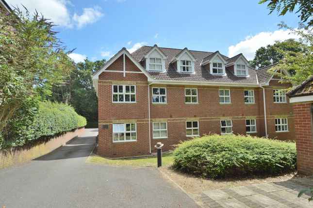 Thumbnail Flat for sale in Hursley Road, Chandler's Ford, Eastleigh