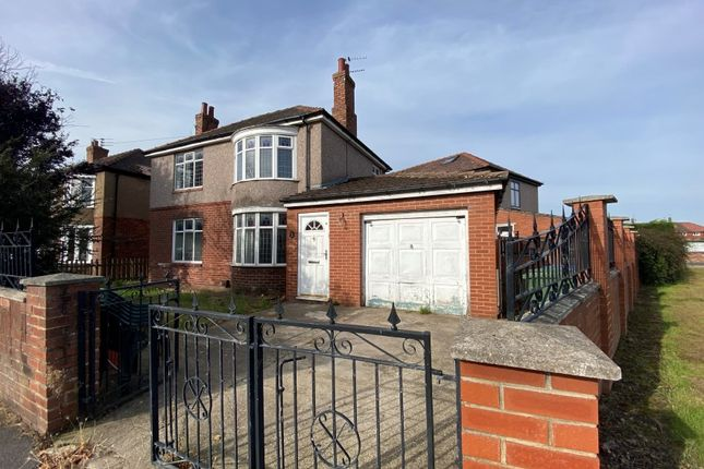 Thumbnail Detached house for sale in 20 Watling Road, Bishop Auckland, County Durham