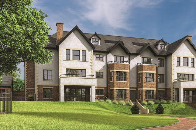 Flat for sale in North Avenue, Ashbourne, Derbyshire