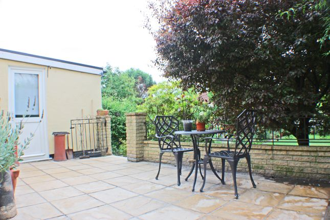Thumbnail Semi-detached house for sale in Roding Lane North, Redbridge