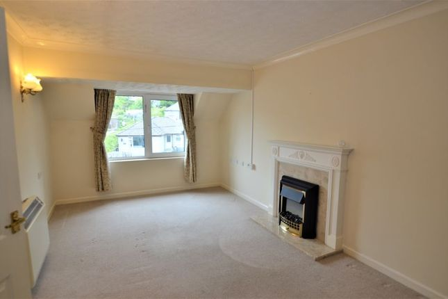 1 bed flat for sale in Berrycoombe Road, Bodmin PL31