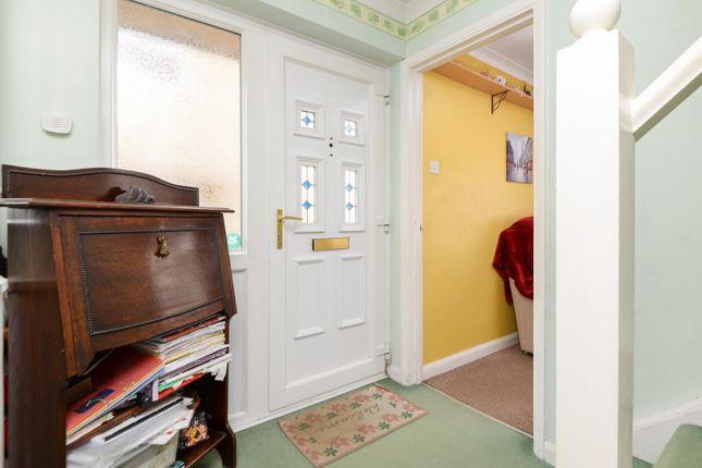 Hallway of Pleydell Crescent, Sturry, Nr Canterbury CT2