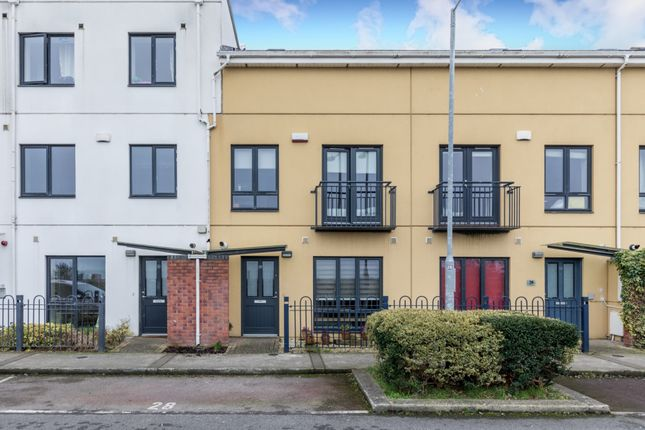 Thumbnail Terraced house for sale in Boyd House, Myrtle Ave, The Coast, Baldoyle, Dublin 13, Ireland