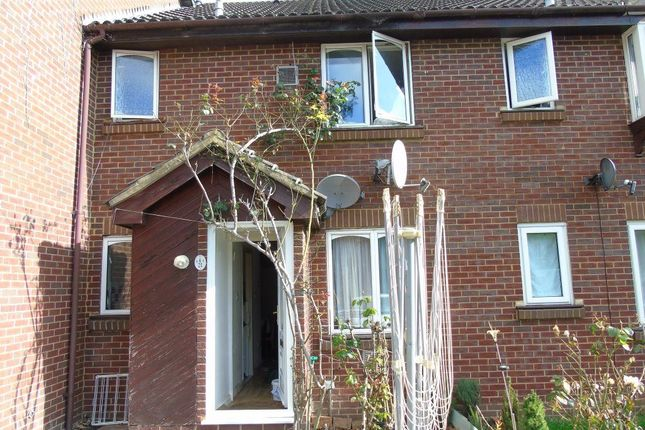Thumbnail Property to rent in Albany Park, Colnbrook, Slough