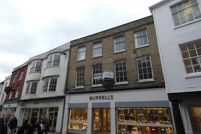 Thumbnail Office to let in The Square, Winchester, Hampshire