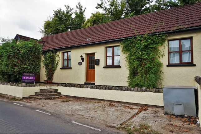 Thumbnail Cottage for sale in Station Road, Newport