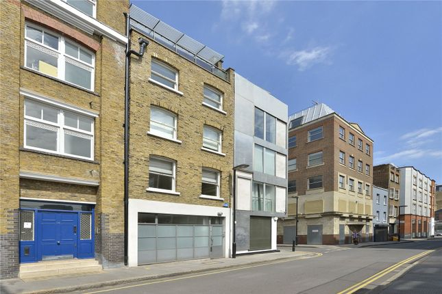 Thumbnail Terraced house for sale in Baltic Street East, Clerkenwell, London