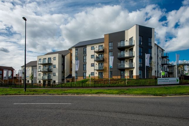Thumbnail Property for sale in Charlton Boulevard, Patchway, Bristol
