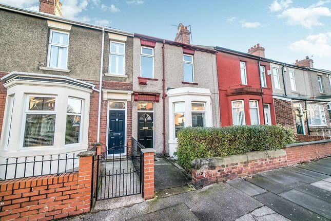 Thumbnail Property to rent in Dunston Road, Dunston, Gateshead