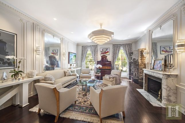 Thumbnail Town house for sale in 63 East 82nd Street, New York, New York, United States Of America