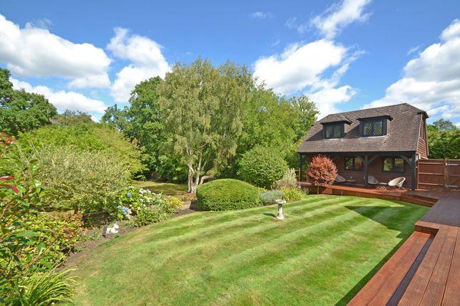 Garden of Fir Tree Lane, West Chiltington, West Sussex RH20
