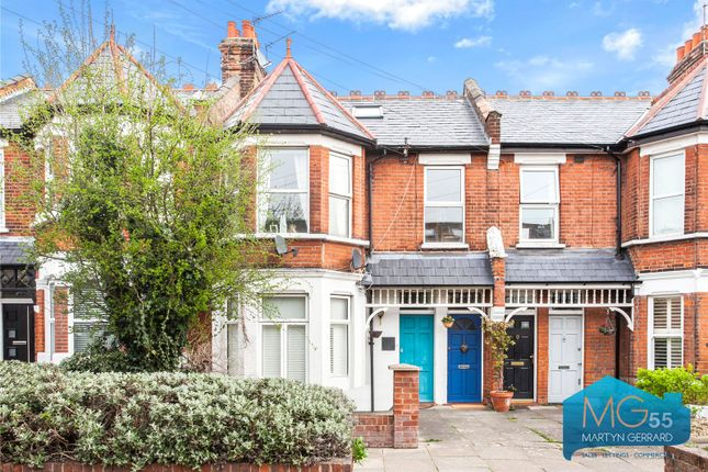 4 bed maisonette for sale in Manor Park Road, East Finchley, London N2