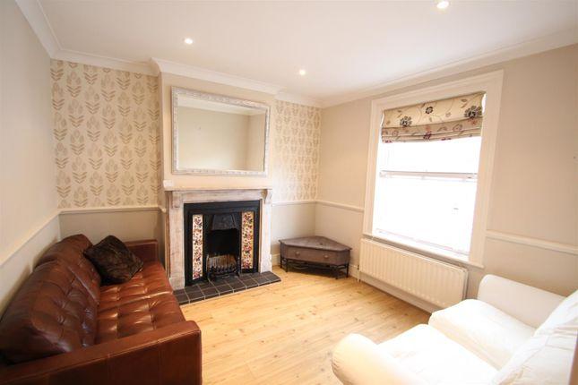 Living Room of Augustus Road, Stony Stratford, Milton Keynes MK11