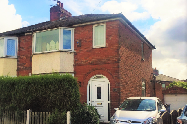 3 bed semi-detached house to rent in Lime Grove, Chorley