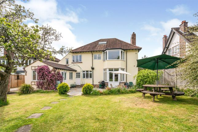 Detached house for sale in Bell Barn Road, Bristol