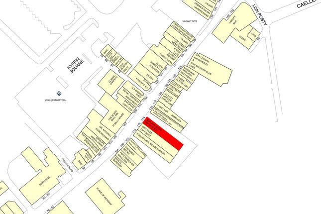 Thumbnail Retail premises to let in High Street, Bangor