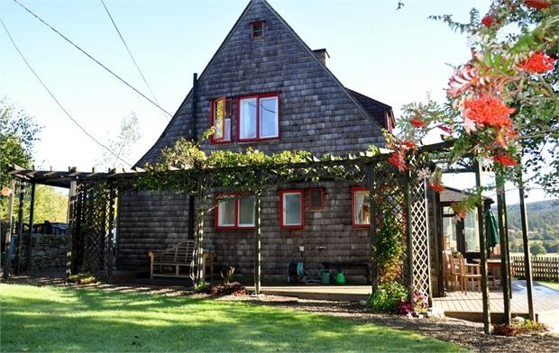 Thumbnail Detached house for sale in High Pasture, Yarrow, Falstone